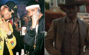 """Single """"No Guidance"""" do Chris Brown com Drake passa """"Old Town Road"""" e chega ao topo do Apple Music"""