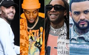 Chris Brown anuncia nova turnê com Tory Lanez, Ty Dolla $ign, Joyner Lucas e Yella Beezy