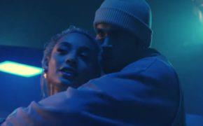 """Danileigh divulga o videoclipe do remix de """"Easy"""" com Chris Brown"""