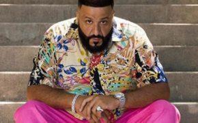 """Álbum """"Father of Asahd"""" do DJ Khaled conquista certificado de ouro"""
