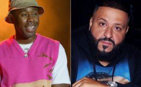"""Tyler, The Creator faz deboches após ter álbum """"IGOR"""" sendo alvo de aparente indireta do DJ Khaled"""