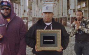 """DJ Premier divulga o videoclipe de """"Headlines"""" com Westside Gunn, Conway e Benny"""