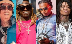 "Tyga revela tracklist do seu novo álbum ""Legendary"" com Lil Wayne, Swae Lee, Gunna, Blueface, Chris Brown e mais"