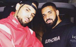 """Chris Brown e Drake gravaram o videoclipe de """"No Guidance"""" em Miami, segundo site"""