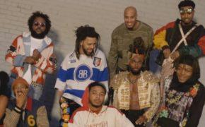 Banca Dreamville do J. Cole divulga 2 músicas inéditas com Ari Lennox, EARTHGANG e Reason