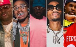 "E-40 traz Quavo, ScHoolboy Q, Roddy Ricch e A$AP Ferg para seu novo single ""Chase The Money"""