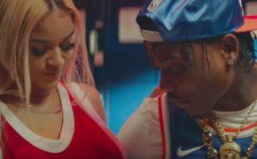 "Flipp Dinero divulga o videoclipe do single ""IF I Tell You"""