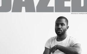 Frank Ocean é capa da nova edição da revista Dazed