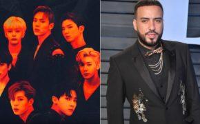 """Grupo K-pop Monsta X traz French Montana para seu novo single """"WHO DO U LOVE?"""""""