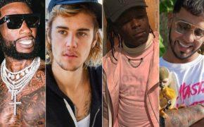 Novo álbum do Gucci Mane contará com Justin Bieber, Lil Uzi Vert, Anuel AA, Gunna e mais; confira tracklist