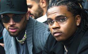 "Chris Brown libera nova música ""Heat"" com Gunna"
