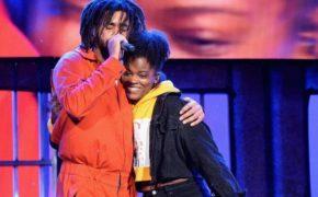 """Ari Lennox traz J. Cole para performance de """"Shea Butter Baby"""" em Nova York"""