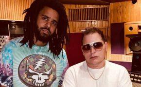 J. Cole e Scott Storch estiveram trabalhando juntos no estúdio