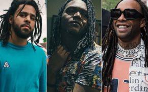 Banca Dreamville do J. Cole divulga 2 novos singles com participações do Young Nudy, Ty Dolla $ign e Dreezy
