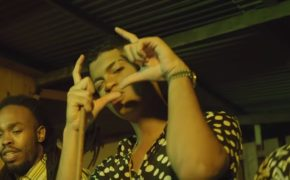 "Jovem Dex divulga o videoclipe de ""Ma Baby"""
