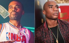 "Lil Duval divulga nova música ""Black Men Don't Cheat"" com Charlamagne tha God"
