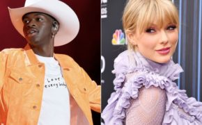 "Hit ""Old Town Road"" do Lil Nas X completa 12 semanas no topo da Billboard e barra Taylor Swift pela 2ª vez"