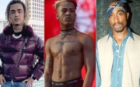 Lil Pump diz que XXXTentacion é o 2pac dessa geração