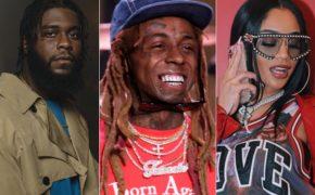 """BIG K.R.I.T. divulga novo single """"Addiction"""" com Lil Wayne e Saweetie"""