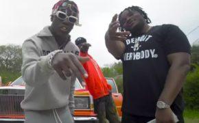 "Lil Yachty anuncia nova mixtape ""D To The A"" com Tee Grizzley, Sada Baby e mais"