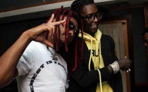 "Lil Keed lança novo projeto ""Long Live Mexico"" com YNW Melly, Lil Uzi, Young Thug, Gunna, Roddy Ricch e mais"