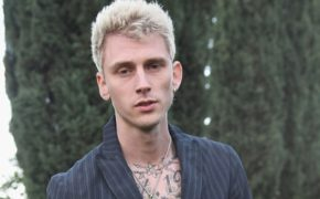 "Machine Gun Kelly interpretará personagem em novo filme de comédia ""Rent Due"""