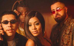 "Mãolee divulga novo single ""NICKI MINAJ"" com Pelé MilFlows, Mc Rebecca, Oik"