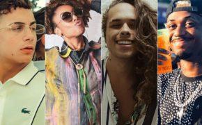 """""""Poesia Acústica #7"""" da Pineapple contará com MC Hariel, Negra Li, Vitão, Chris e mais"""