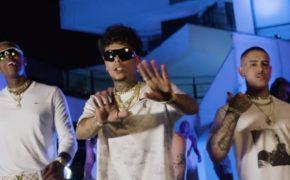 """4M Gang (MC IG, Kevin e PH) e MC Pedrinho unem forças em novo single """"Clima""""; confira"""