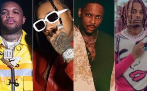 "Mustard revela tracklist do seu novo álbum ""Perfect Ten"" com Tyga, YG, Migos, Playboi Carti, Young Thug e mais"