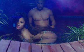 """Nicki Minaj libera novo single """"Megatron"""" com videoclipe"""