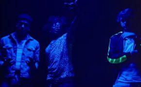 "9lokkNine divulga o videoclipe de ""BEEF"" com NLE Choppa e Murda Beatz"