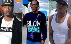 "Benny The Butcher divulga novo EP ""The Plugs I Met"" com Pusha T, Jadakiss, Black Thought e mais"