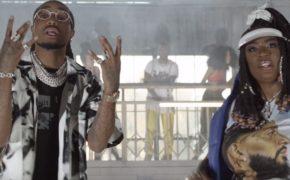 """Kamaiyah divulga o videoclipe de """"Windows"""" com Quavo e Tyga"""