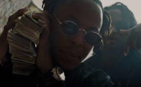 "Rich The Kid divulga o videoclipe de ""Racks Today"""