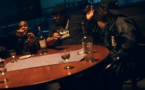 """E-40 divulga o videoclipe de """"Chase The Money"""" com Quavo, Roddy Ricch, A$AP Ferg e ScHoolboy Q"""
