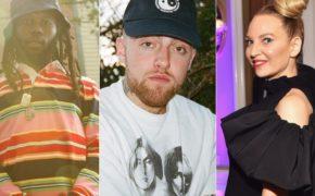 """88-Keys divulga novo single """"That's Life"""" com Mac Miller e SIA"""