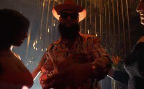 """Slim Thug divulga o videoclipe de """"Playas Get Chose"""" com Beanz N Kornbread"""