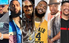 "Khao divulga novo som ""Unified"" com Nipsey Hussle, Snoop Dogg, The Game, E-40, Ice-T, Mozzy, Problem e mais"