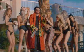 """Tom Francis divulga o videoclipe de """"Lifestyle"""" com Snoop Dogg"""