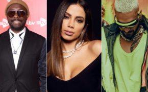 will.i.am anuncia parcerias do Black Eyed Peas com Anitta, Maluma, Becky e Piso 21