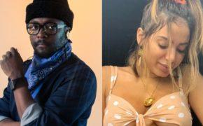 will.i.am diz que música do Black Eyed Peas com Anitta ganhará videoclipe