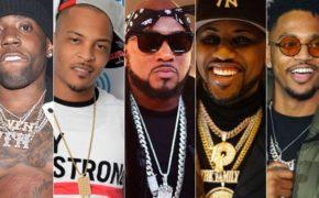 "YFN Lucci lança nova mixtape ""650Luc"" com T.I, Jeezy, Trey Songz, Fabolous, Young Dolph e mais"