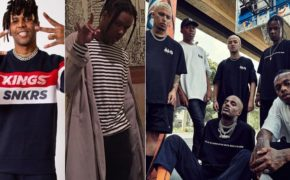 BC Raff e Klyn atacam a Recayd Mob em trecho de nova música