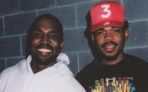 Chance The Rapper divulga teaser oficial do seu álbum de estreia e indica participação do Kanye West