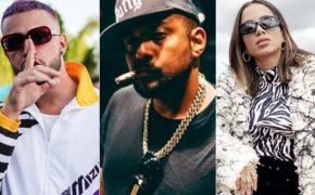 "DJ Snake une Sean Paul e Anitta em novo single ""Fuego"""