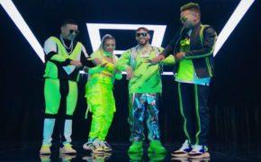 "Anuel AA, Daddy Yankee, Ozuna, J Balvin e Karol G unem forças em novo single ""China"""