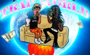 "BC Raff divulga nova música em inglês ""Trap World"" com BC Marse"