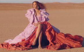 "Beyoncé libera o videoclipe da música ""SPIRIT"""