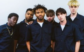 "Novo álbum ""GINGER"" do BROCKHAMPTON estreia no top 3 da Billboard"
